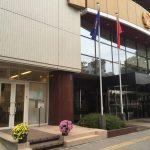 在大阪ベトナム社会主義共和国総領事館で婚姻手続きをしてきました!